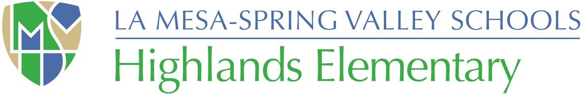 Highlandselementary Logo