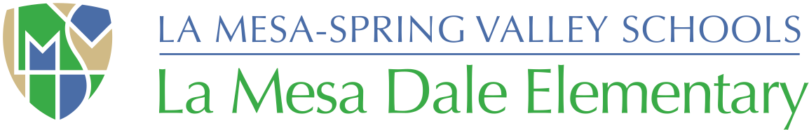 Lamesadaleelementary Logo