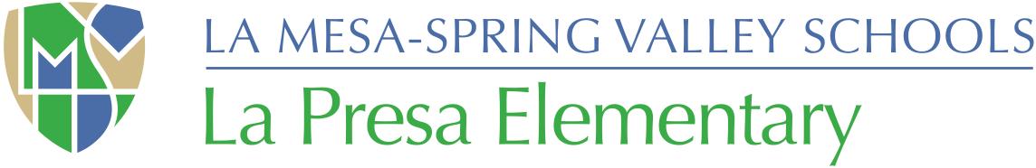 Lapresaelementary Logo