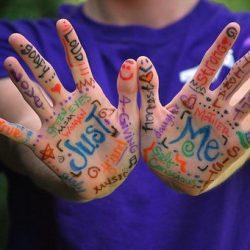 hand words
