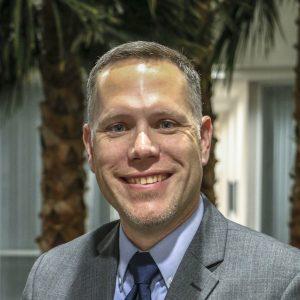 Superintendent David Feliciano