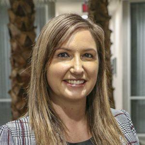 Meg Jacobsen, EdD