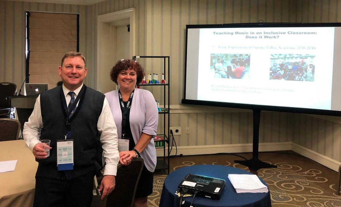 LMSV SVA Presents at Equity Symposium PR