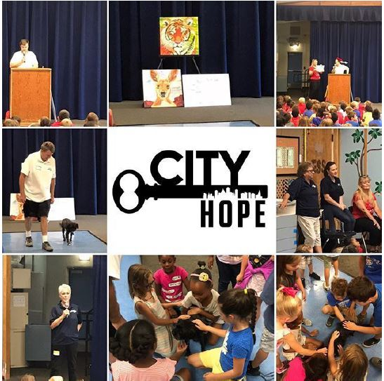 City Hope at Maryland