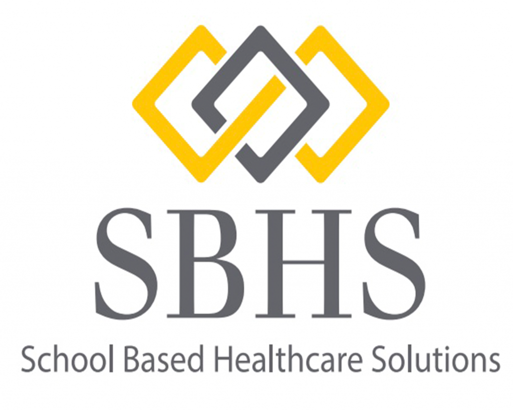 School Based Healthcare Solutions logo