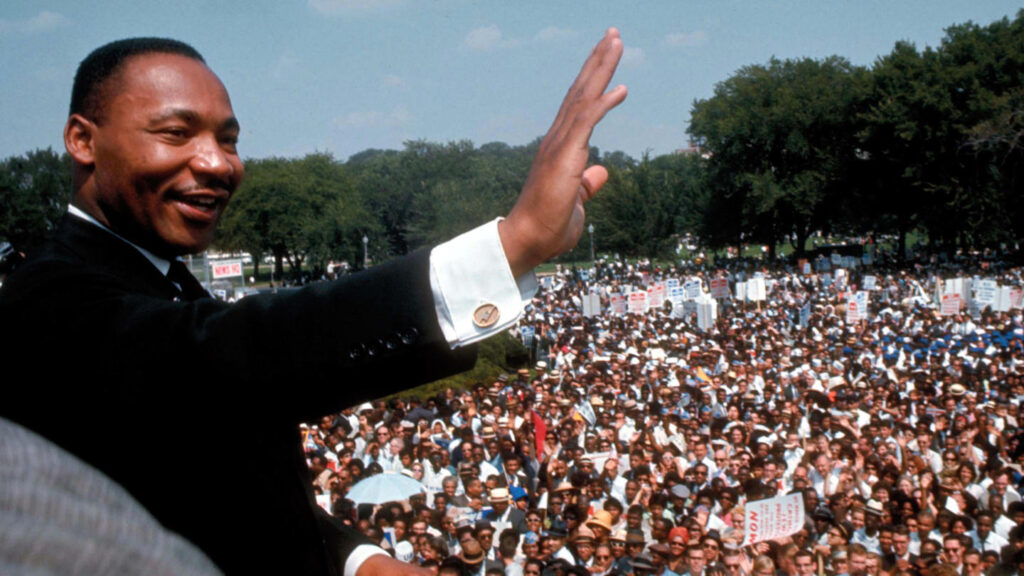 Martin Luther King Jr Call To Activism Hd