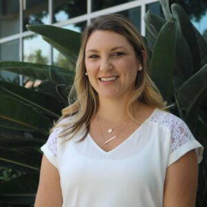 Amy Bradshaw